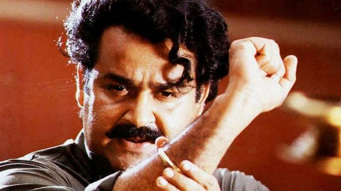 Aaram Thamburan (1997) — The Movie Database (TMDb)
