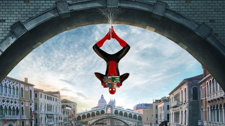 Spider-Man: Lejos de Casa'