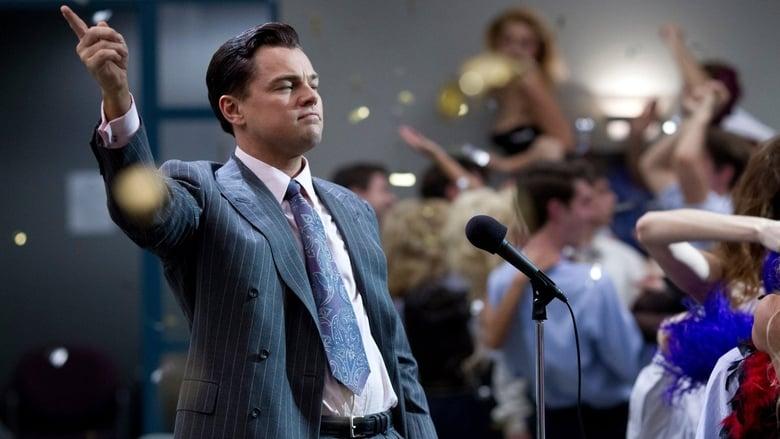 華爾街之狼/華爾街狼人 線上看   iMovie4U電影線上看