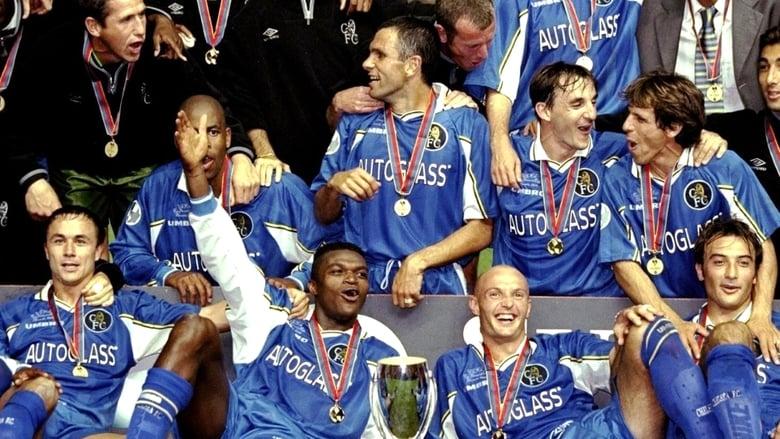 Chelsea FC - Season Review 1998/99