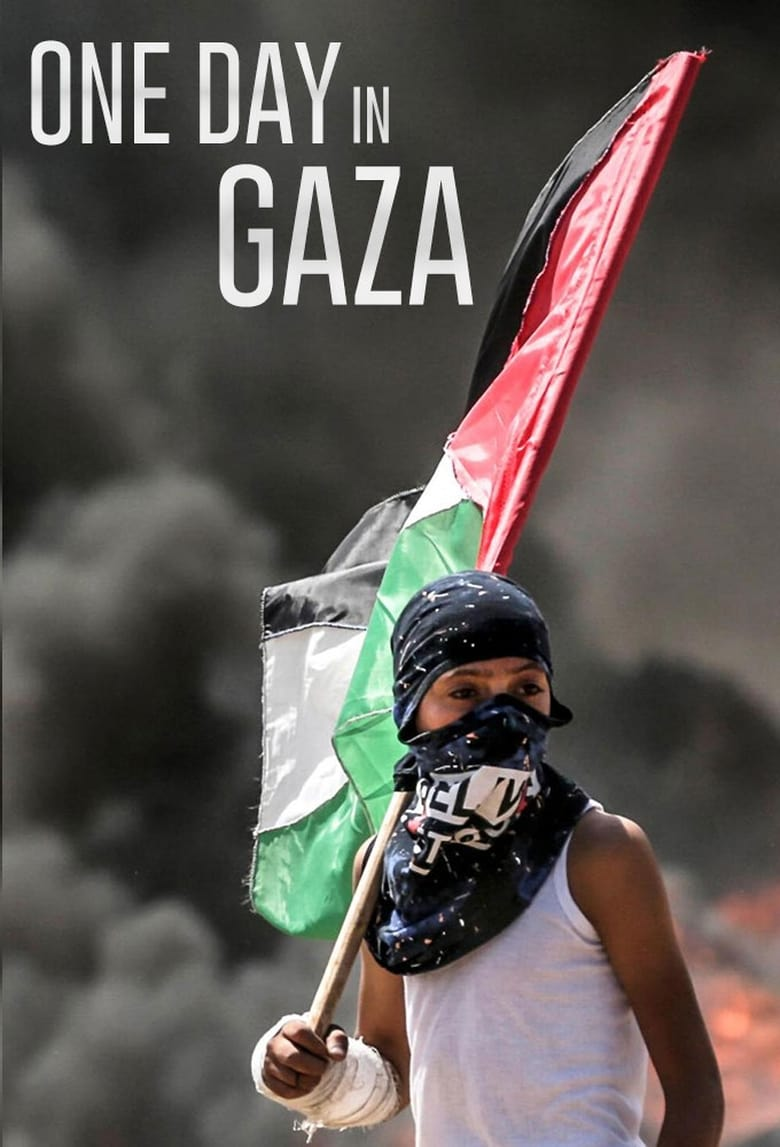 One Day in Gaza