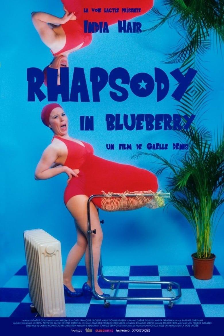 Rhapsody in Blueberry