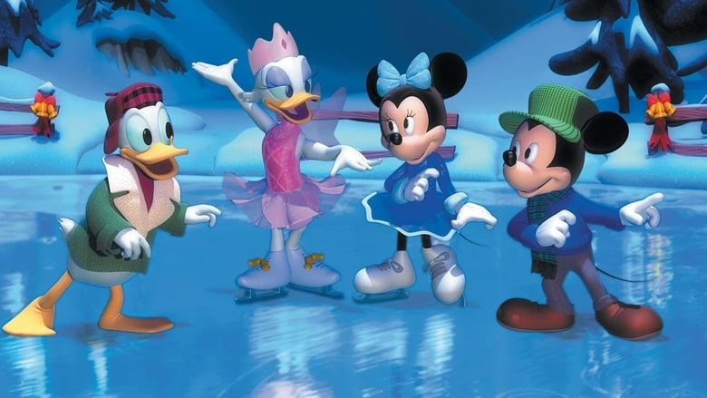Mickey's Twice Upon a Christmas'