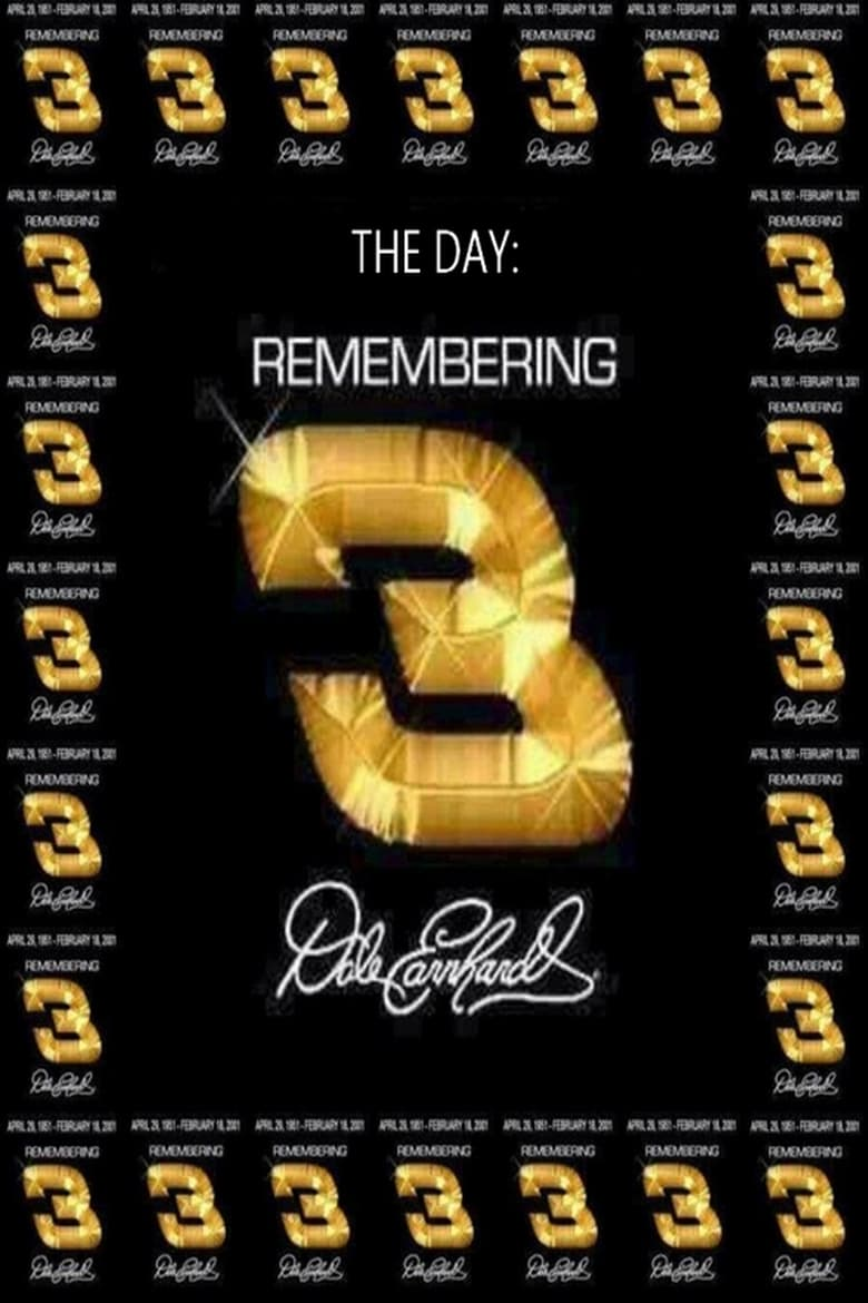 The Day: Remembering Dale Earnhardt
