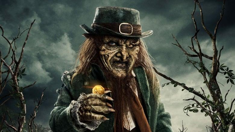 Leprechaun Returns'