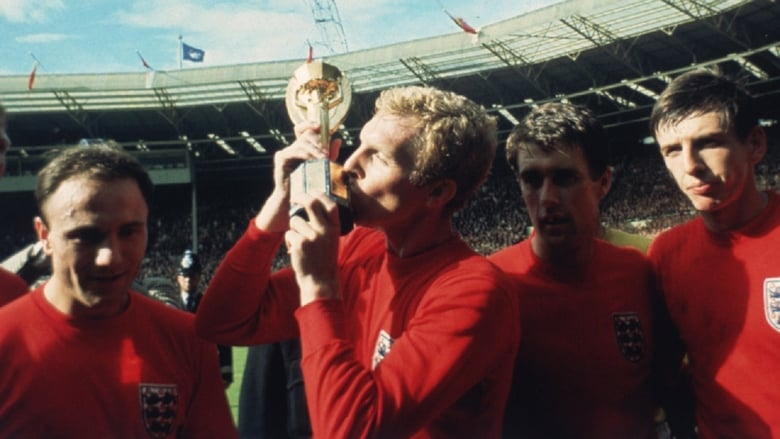 1966 FIFA World Cup Official Film: Goal!
