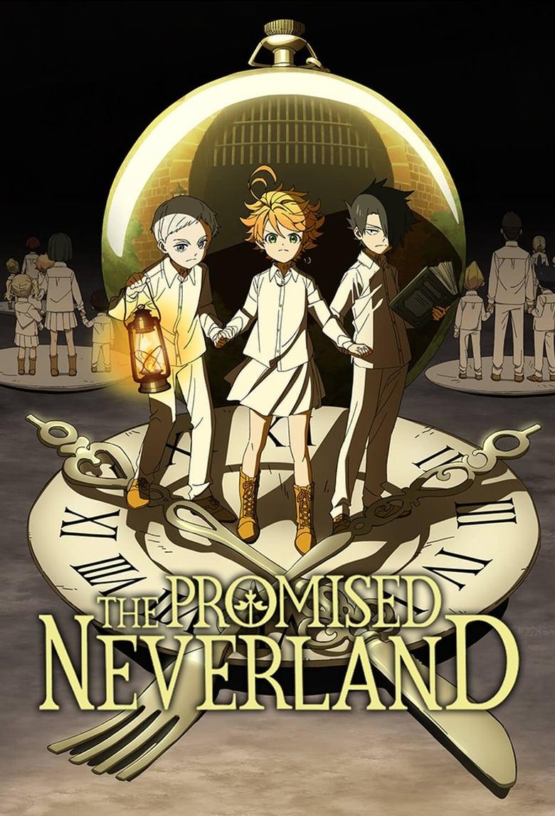 yakusoku-no-neverland