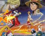 One Piece Episode 537 Subtitle Indonesia