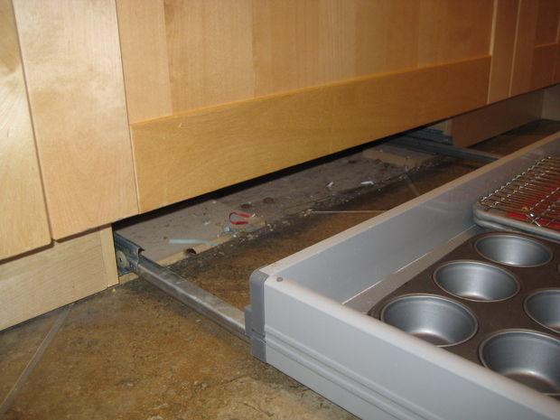 tiroir de plinthe cuisine ikea tubefr com
