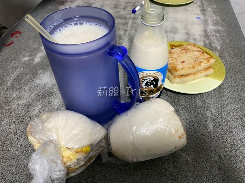 台南宵夜》一點刈包菜單,晚上十點才開賣的排隊超級銅板美食!