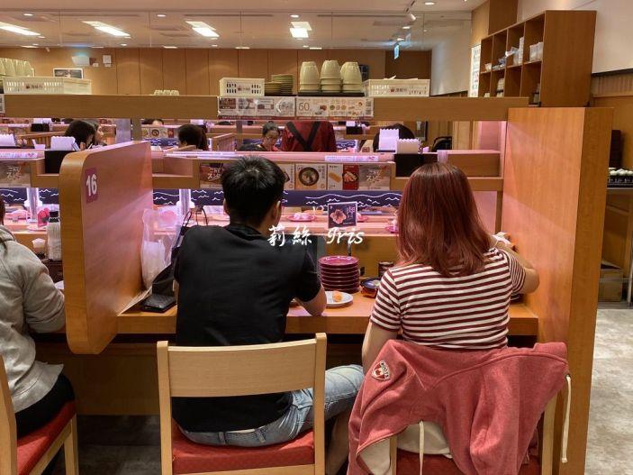 壽司郎南紡店