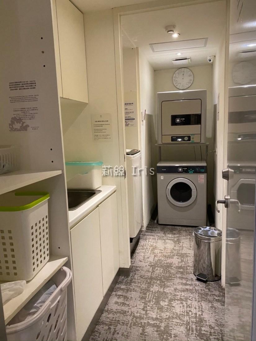 喜瑞飯店洗衣