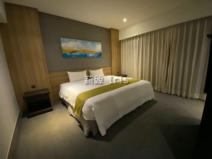 花蓮推薦住宿_成旅晶贊飯店‧花蓮假期 (Park City Hotel - Hualien Vacation)