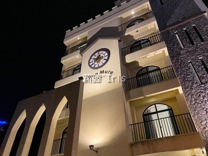 花蓮住宿分享-春沐七星潭海岸旅店 (Chun Mure Hotel)
