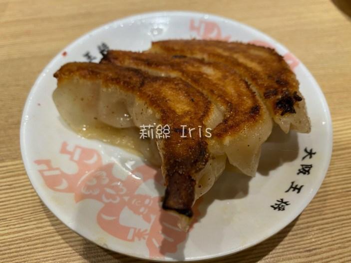 大阪王將燒餃子