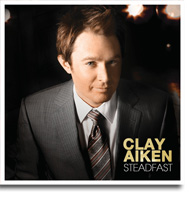 "Clay Aiken ""Steadfast"""