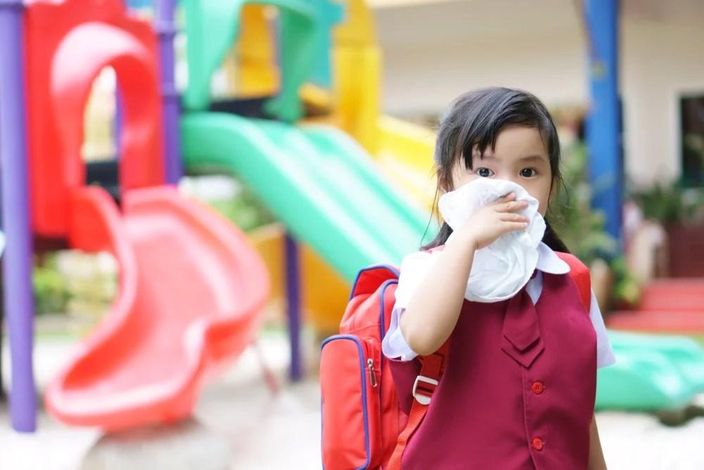 【冬季流感高峰期】衞生防護中心宣布 本港已踏入冬季流感季節 | UrbanLife 健康新態度