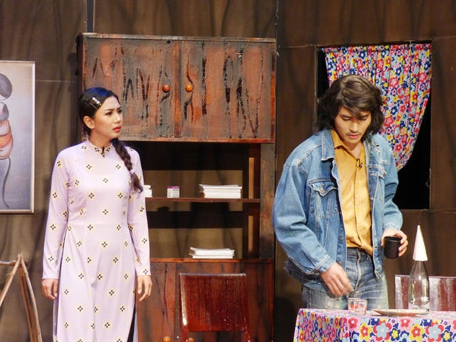 New restaging of play celebrates Buddhist Mothers' Month 1