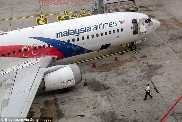 Cause missing plane MH370: Unexpected new assumption was made