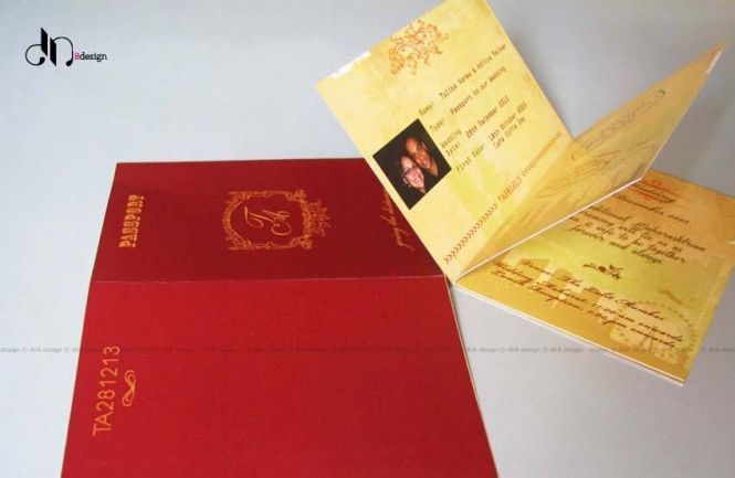 Innovative Indian Marriage Invitation Cards Wedding Invitation – Innovative Marriage Invitation Cards