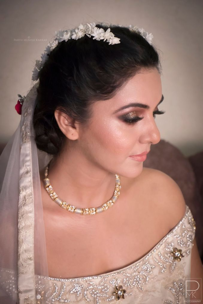 20 bridal juda hairstyles you are gonna love | wedmegood