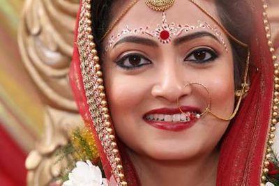 Good Bridal Makeup Artist In Kolkata | Makeupview co