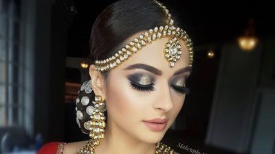Best Bridal Makeup Artists In Navi Mumbai S Info