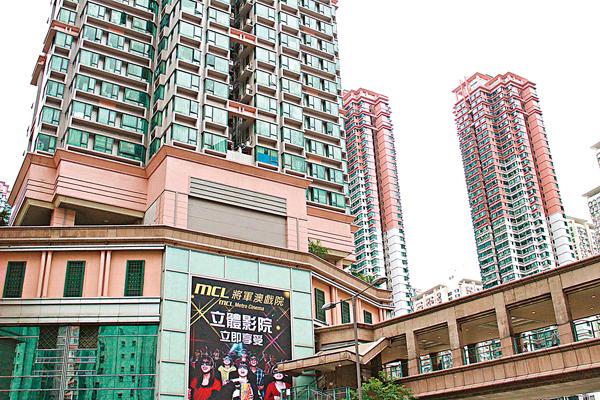 新盤競爭 新都城3房減近8% - 香港文匯報