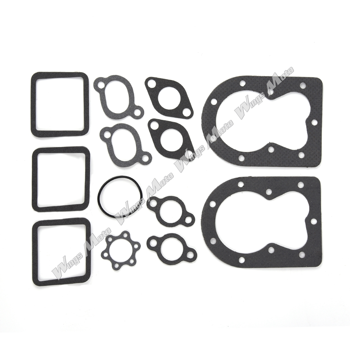 Valve Grind Head Gasket Kit For Onan Bf B43m B48m P216g