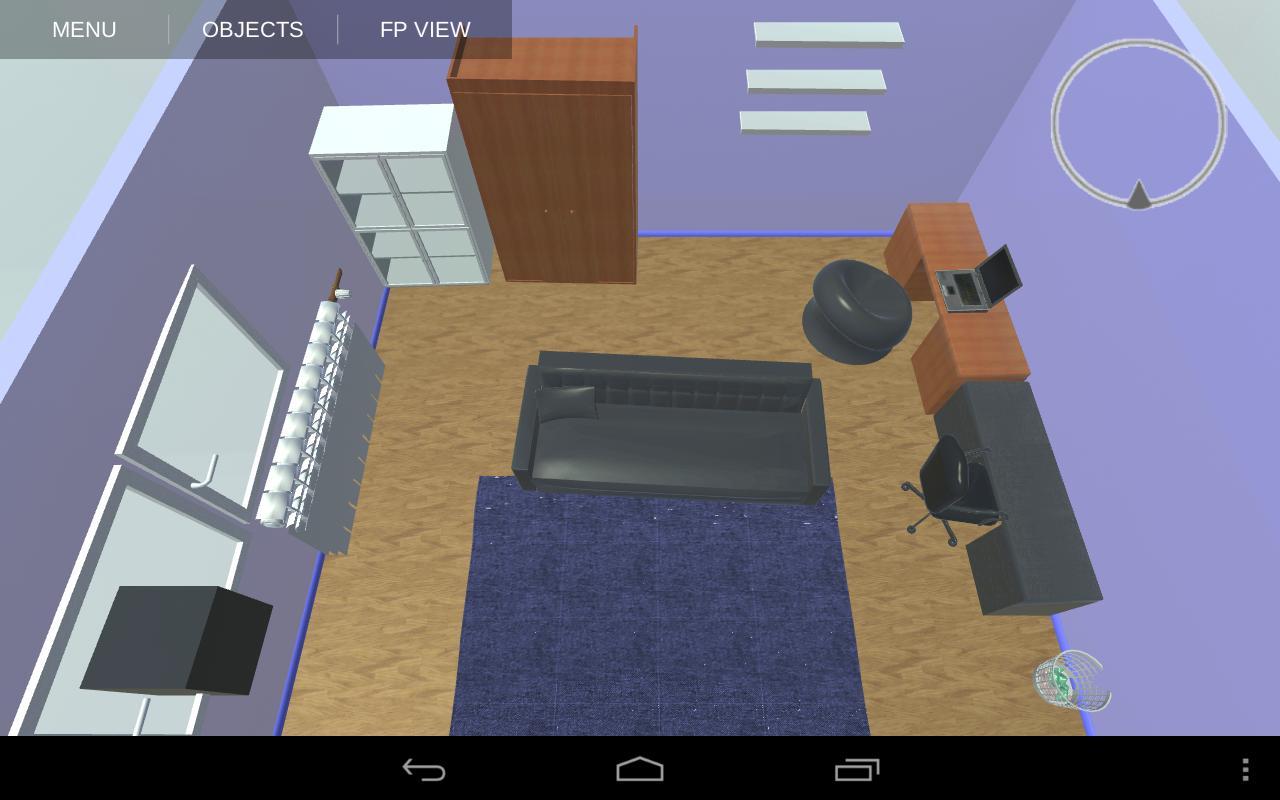 Room Design 3d Apk