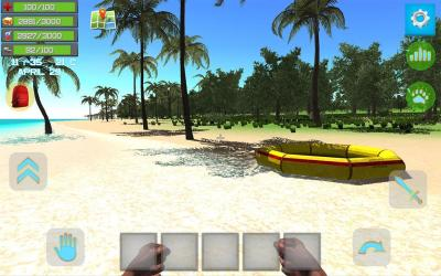 Ocean Is Home: Survival Island APK Download - Free ...