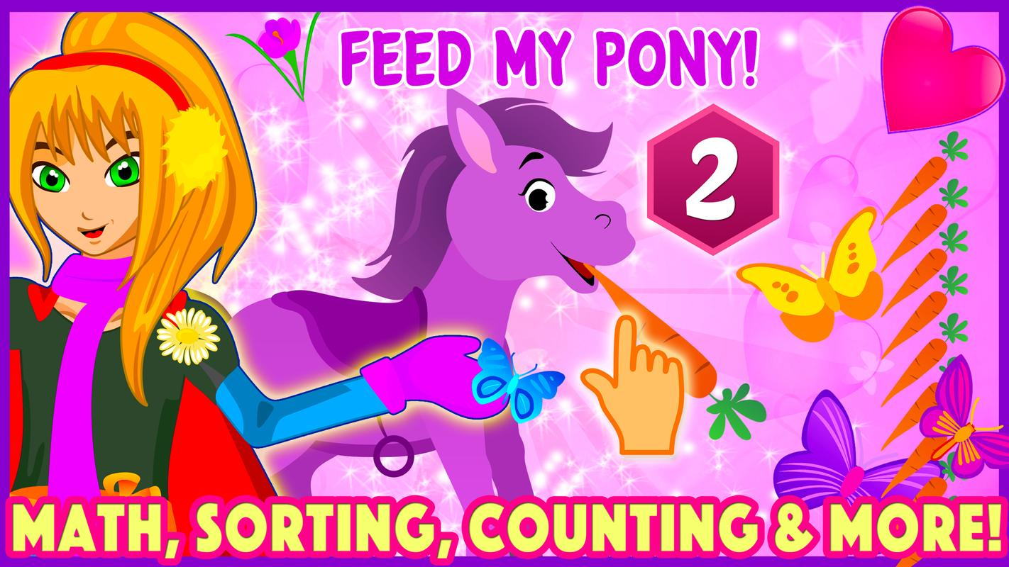 My Little Pony Preschool Apk Baixar