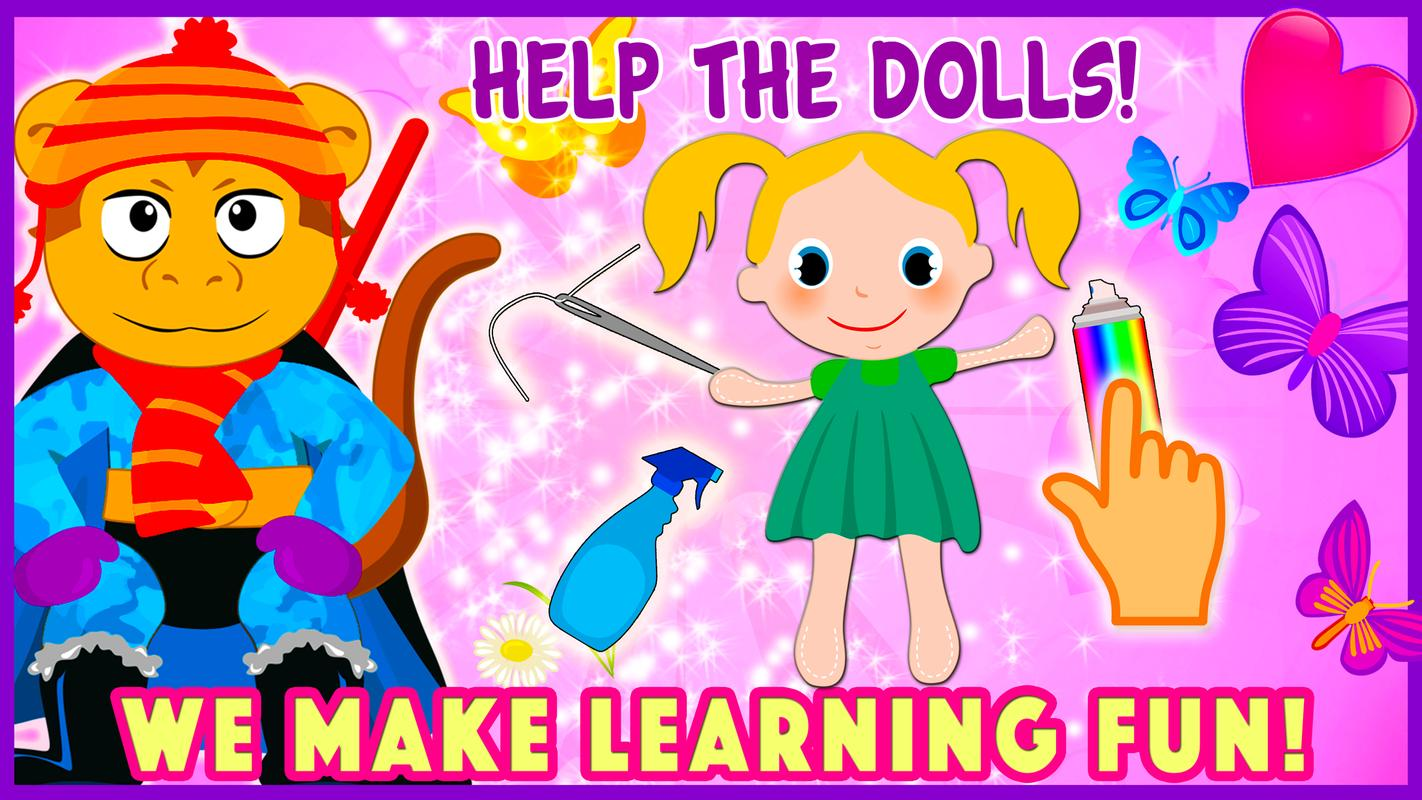 My Little Pony Preschool Apk Baixar