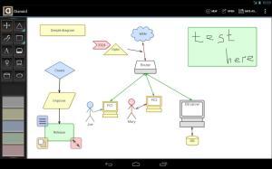 Dianoid Lite (Diagram Editor) APK Download  Free