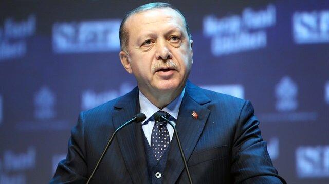 Erdoğan: If Jerusalem falls we will also lose the Kaaba