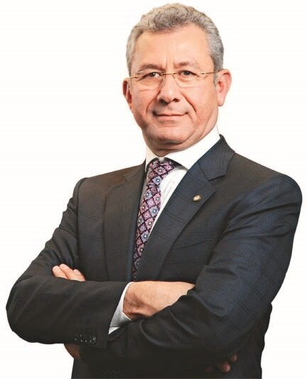 فؤاد توسيالي - رئيس مجلس إدارة شركة توسيالي القابضة