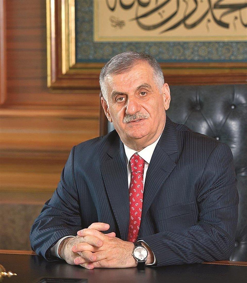 أحمد آلبيراق