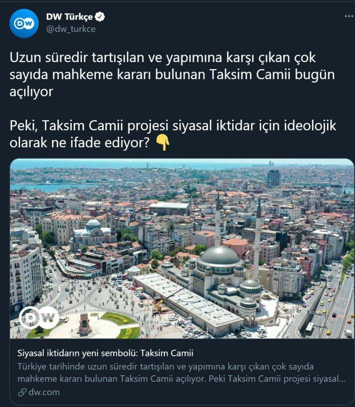 أزعجهم افتتاح مسجد