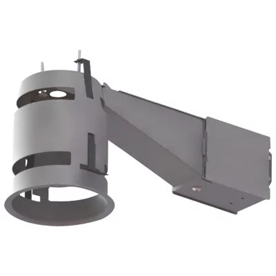 recessed lighting remodel housings