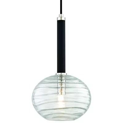 hudson valley lighting middlebury round