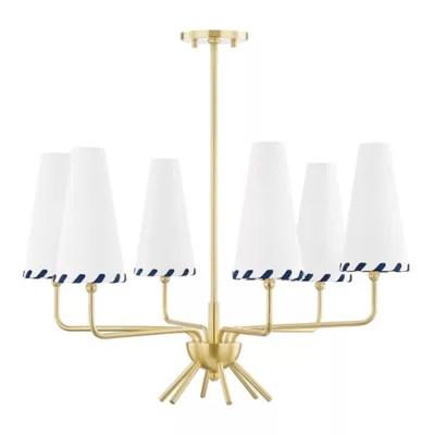 cassie chandelier