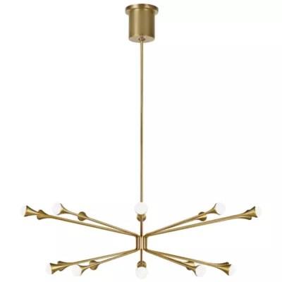 tech lighting lody chandelier