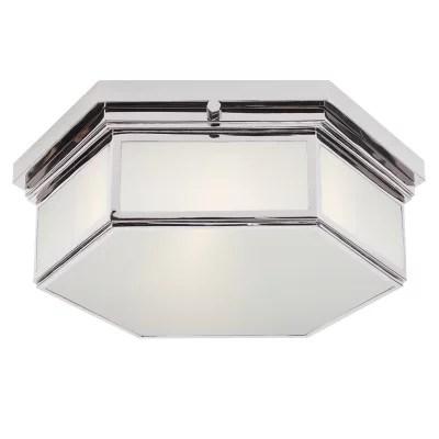 berling flush mount ceiling light