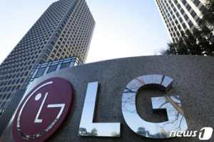 LG 전자, 1 분기 영업 이익 1.5 兆 .. 사상 최고치
