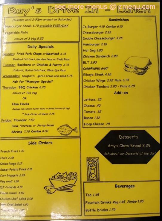 Fast Food Order Online