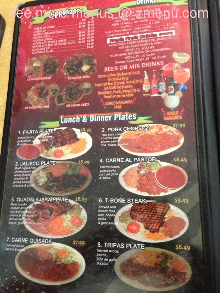 Fast Food Restaurants Victoria Tx