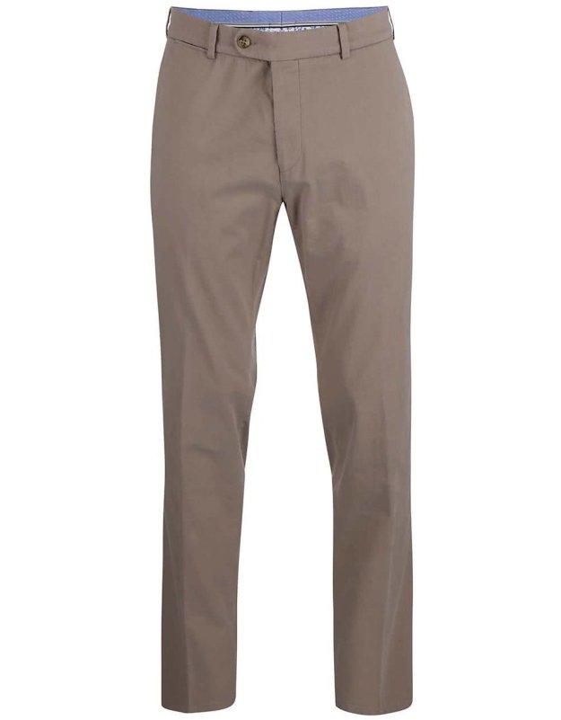 Béžové pánské kalhoty bugatti (172344) od ZOOT ead835947c