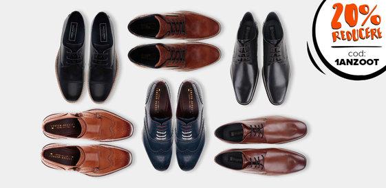 Cei mai cool pantofi office