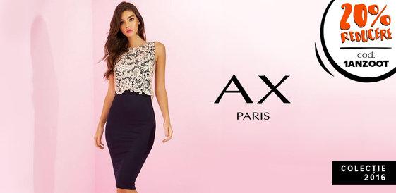 Ax Paris: Atracția Petrecerii