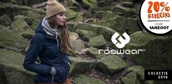 Ragwear: Stil eco-friendly